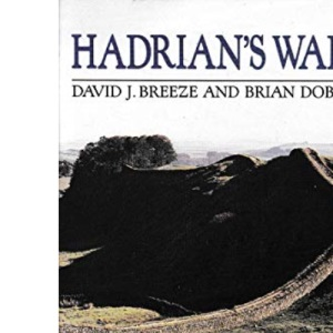 Hadrian's Wall (Penguin archaeology)