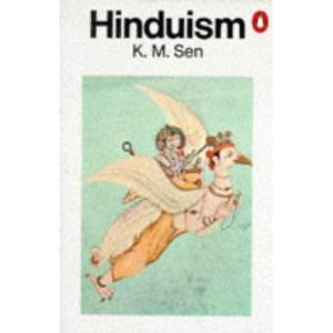 Hinduism (Penguin religion & mythology)