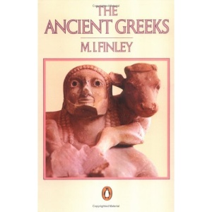 The Ancient Greeks (Penguin History)