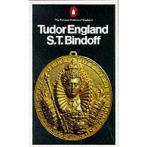 Tudor England (Pelican History of England)