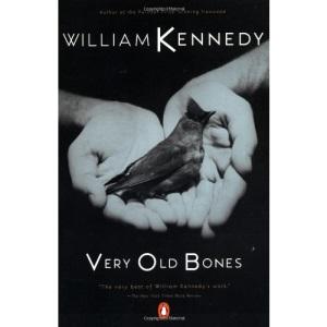 Very Old Bones (Contemporary American fiction)