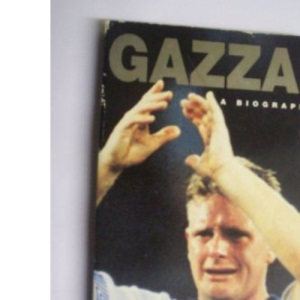 Gazza: A Biography
