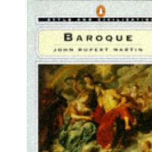 Baroque (Style & Civilization)