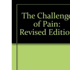The Challenge of Pain
