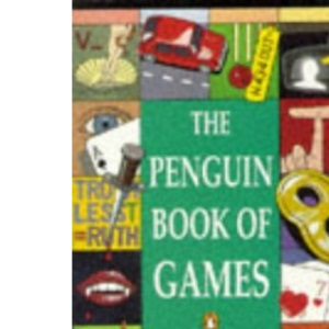 The Penguin Book of Games