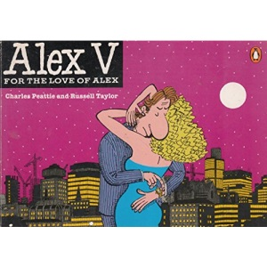 Alex V: For the Love of Alex