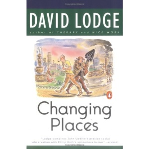 The Changing Places: A Tale of Two Campuses