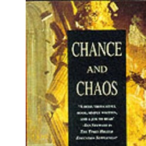 Chance and Chaos (Penguin Science)