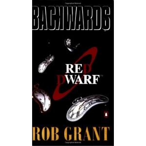 Backwards: A Red Dwarf Novel