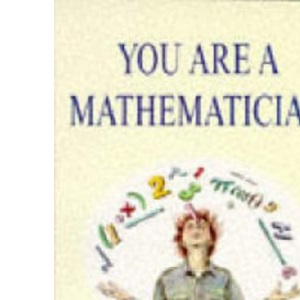 You Are a Mathematician (Penguin Science)