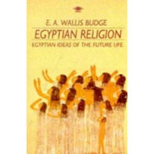 Egyptian Religion (Arkana)