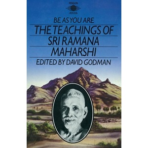 Be As You Are: The Teachings of Sri Ramana Maharshi (Arkana) (Compass)