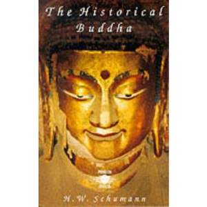 The Historical Buddha (Arkana)