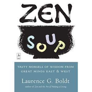 Zen Soup (Arkana)
