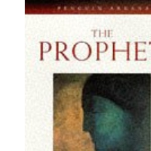 The Prophet (Arkana)