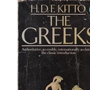 The Greeks (Pelican)