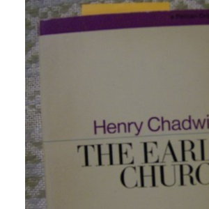 Early Church, Pelican History of the Church