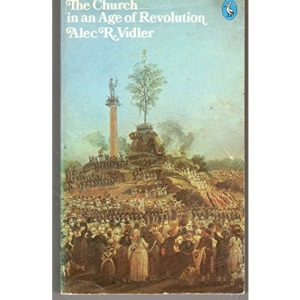 Church In An Age Of Revolution