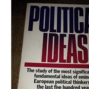 Political Ideas (Pelican)