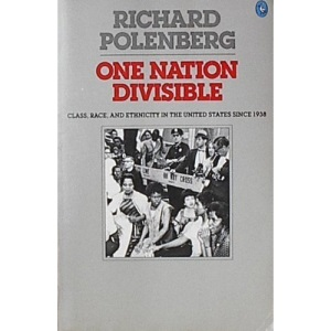 One Nation Divisible: Class, Race and Ethnicity in the United States Since 1938 (Pelican)