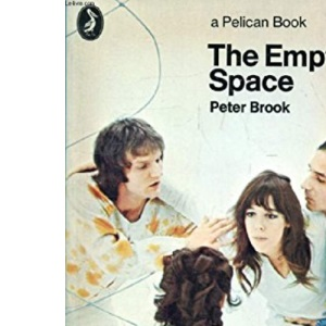 The Empty Space (Pelican)