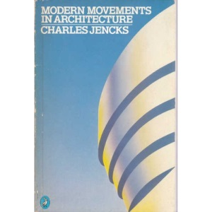 Modern Movements in Architecture (Pelican)