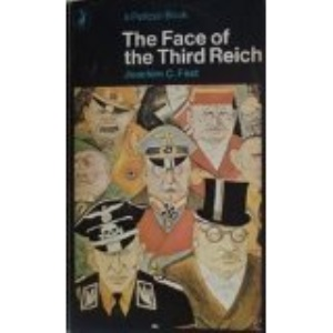 The Face of the Third Reich (Pelican)