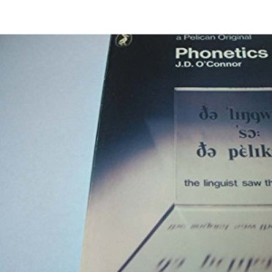 Phonetics (A pelican original)
