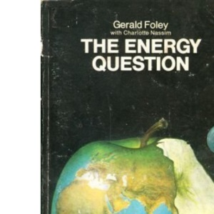 The Energy Question (Pelican)