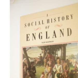 A Social History of England (Pelican S.)