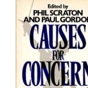 Causes for Concern: Questions of Law and Justice (Pelican)