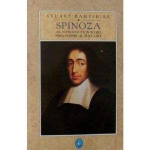 Spinoza (Pelican)