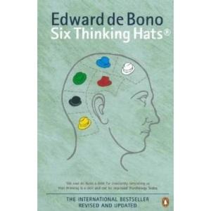 Six Thinking Hats (Pelican S.)