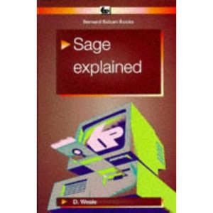 Sage Explained: 328 (Bernard Babani Publishing Radio & Electronics Books)