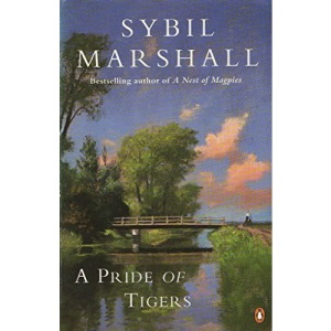 A Pride of Tigers: A Fen Family and Its Fortunes