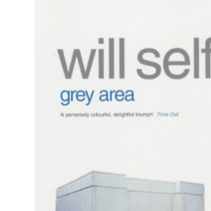 Grey Area and Other Stories
