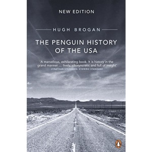 The Penguin History of the United States of America: New Edition