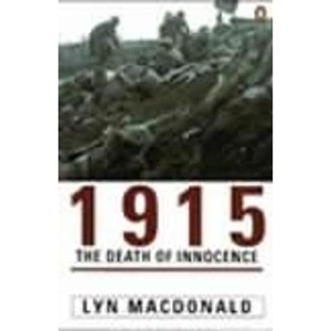 1915 : The Death of Innocence