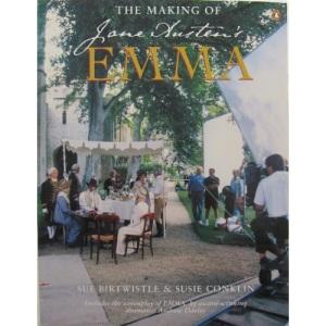 The Making of Jane Austen's Emma