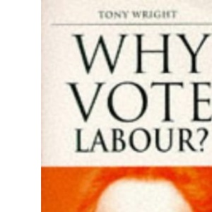 Why Vote Labour? (Why vote-?)