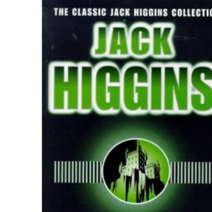 Bloody Passage (Classic Jack Higgins Collection)