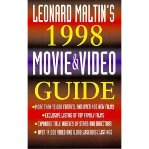 Leonard Maltin's Movie and Video Guide 1998