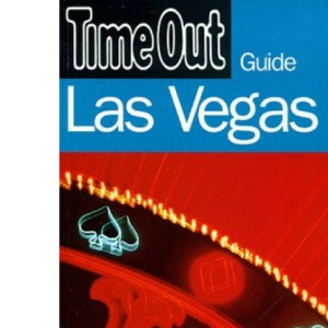 Time Out Las Vegas Guide (Time Out Guides)
