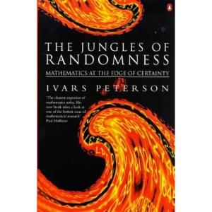 The Jungles of Randomness: A Mathematical Safari (Penguin science)