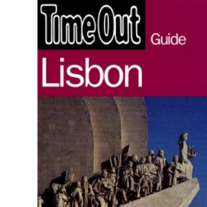 Time Out Lisbon Guide (Time Out Guides)