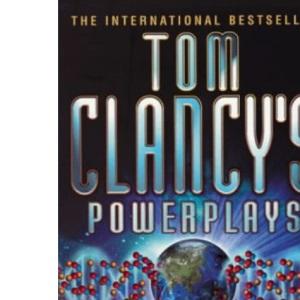 Bio-Strike (Tom Clancy's Power Plays S.)