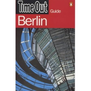 Time Out Berlin Guide (Time Out Guides)