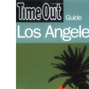 Time Out Los Angeles Guide (Time Out Guides)