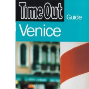 Time Out Venice Guide (Time Out Guides)