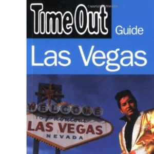 Time Out Guide to Las Vegas (Time Out Guides)
